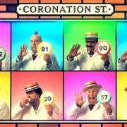 CoronationStreetBingo