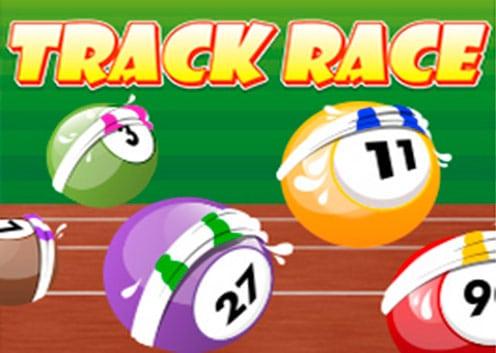 Jackpot Joy Track Race