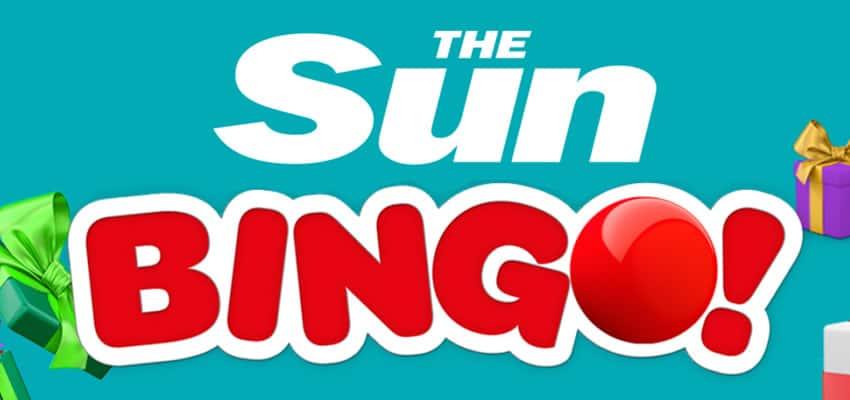 Sunbingo bonus code