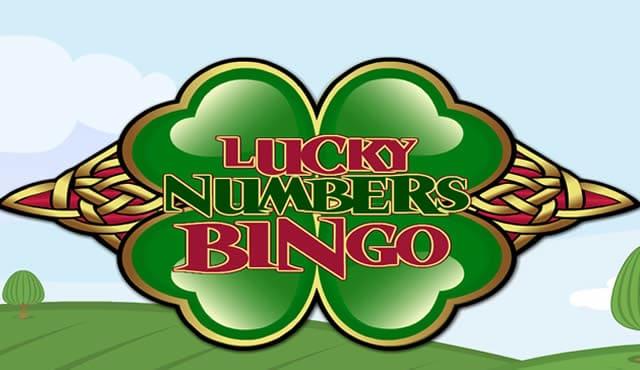 Lucky numbers bingo strategy